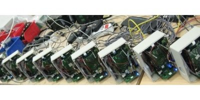 security network embedded devices testing